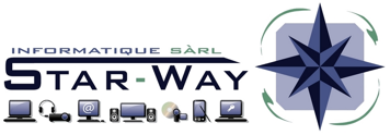 logo Star-Way